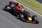 Ricciardo stelt 'niet te veel doelen' voor Australische GP