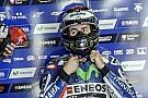Lorenzo é o mais rápido em dia de queda de Rossi no Catar