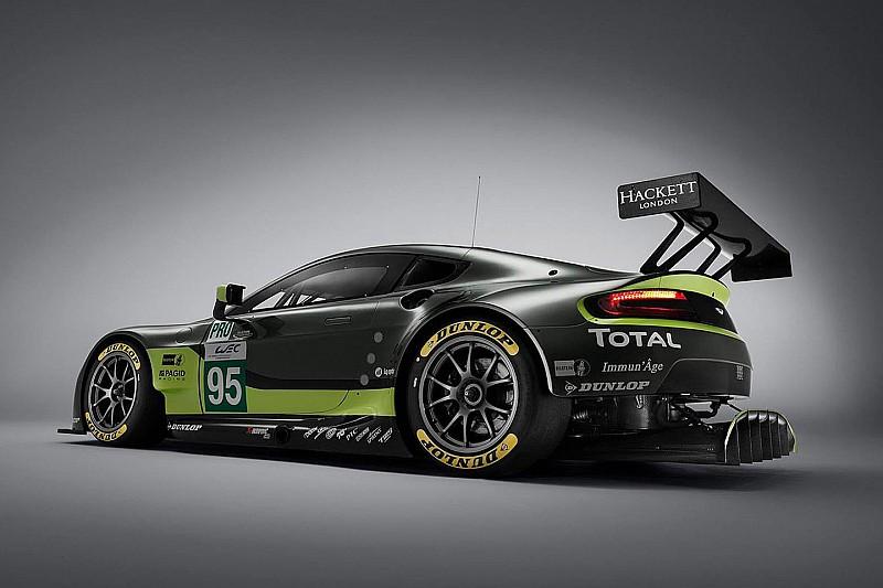 阿斯顿马丁厂队计划参加澳大利亚Bathurst 12小时耐力赛