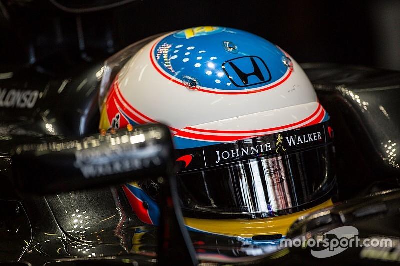 """Alonso se siente """"triste"""" por el estado de la F1"""
