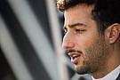 Ricciardo rebate Hulkenberg sobre Halo: