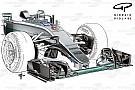 Tech analyse: Hoe Mercedes de S-duct naar een hoger plan tilt