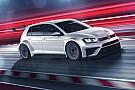 Ecco la nuova Volkswagen Golf GTI TCR