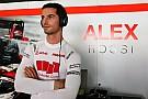 Trotz IndyCar-Saison: Alexander Rossi bleibt Formel-1-Team Manor erhalten