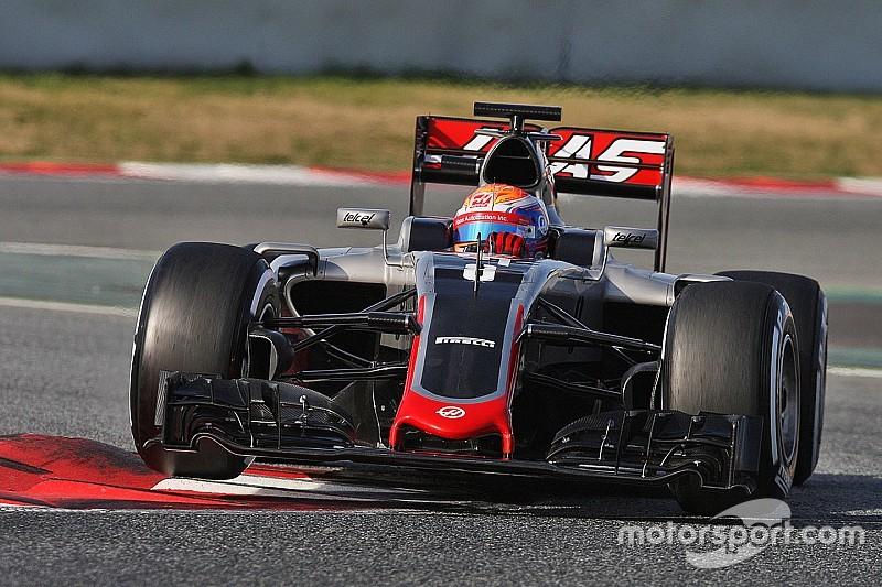 """Grosjean: """"Haas-deal beste kans om wereldkampioen te worden"""""""