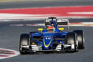 Formule 1 Preview Guide 2016 - Sauber condamné au coup d'éclat
