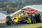 Carlin vertrekt uit Formula 3.5 V8