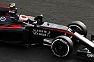 Johnnie Walker останется спонсором McLaren