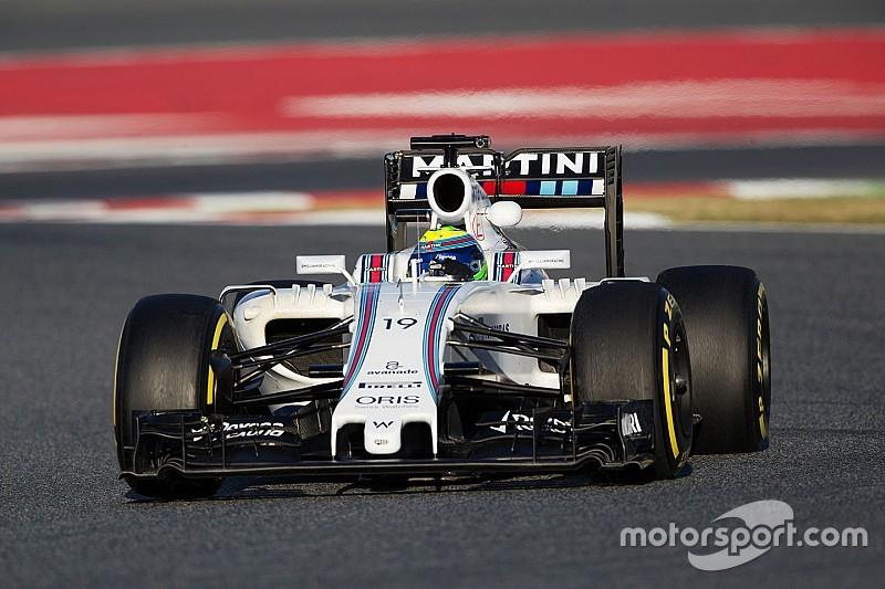"""Entrando na 15ª temporada, Massa se diz ainda """"faminto"""""""