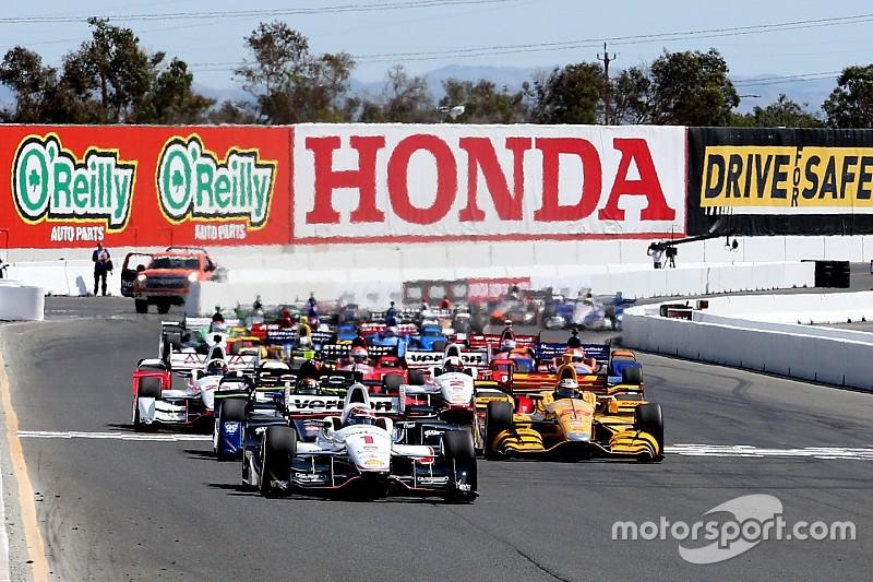 Il campionato IndyCar in esclusiva su Sky Sport HD fino al 2018