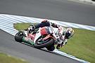 Buriram, Libere 3: svetta a sorpresa la Honda con Hayden
