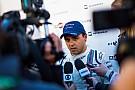 Масса хочет провести в Ф1 ещё два или три сезона