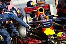 Kvyat begint met meer vertrouwen aan tweede seizoen bij Red Bull
