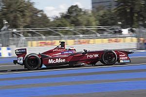 Formule E Kwalificatieverslag D'Ambrosio scoort pole voor eerste Formula E-race in Mexico