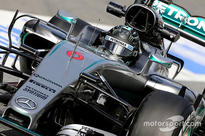 Tech analyse: Innovatieve Mercedes een duidelijk statement
