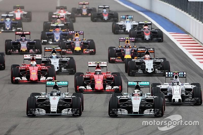 Pilotos: Fórmula 1 vs Fórmula E