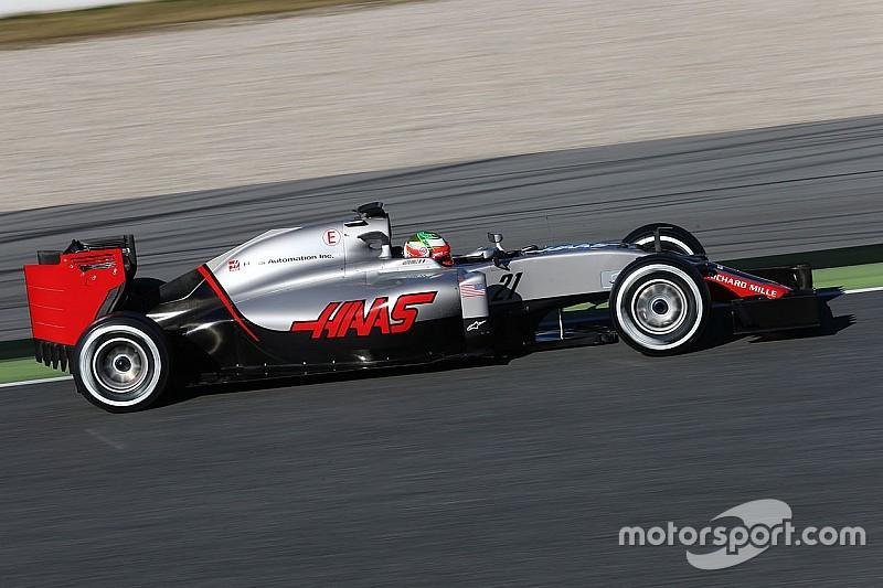 Хаас пригласил лидеров автоспорта США на Формулу 1