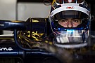 Латифи стал тест-пилотом Renault