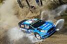 M-Sport: pronto uno step evolutivo per il motore delle Fiesta WRC ed R5