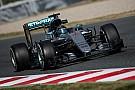 Mercedes vor dem Australien-Grand-Prix: Hausaufgaben gemacht