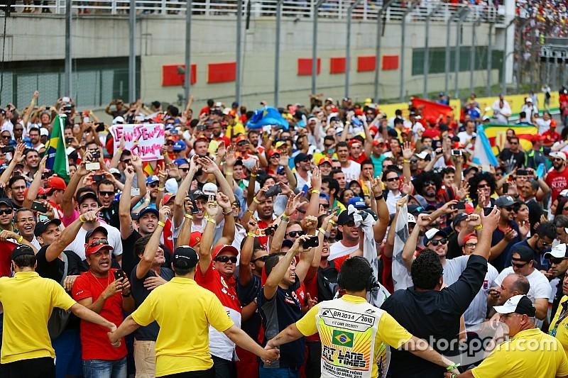 Análise: a queda de audiência da F1 e os fãs online
