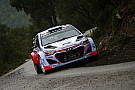 Abbring gets Hyundai WRC outings in Portugal, Italy