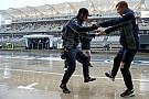 Синоптики обещают дождь в Мельбурне