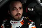 Kubica correrá las 12 Horas de Mugello