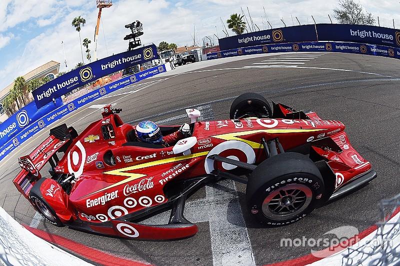 Ganassi: La próxima generación de IndyCar debe centrarse en la seguridad