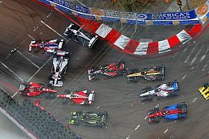IndyCar Top List Galería: Las mejores fotos de IndyCar en St. Pete