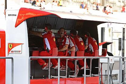 FIA widens scope of Formula 1 radio clampdown