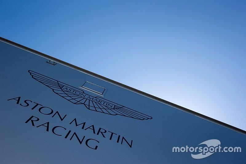 Aston Martin будет сотрудничать с Red Bull