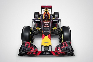 Fórmula 1 Noticias Aston Martin confirma acuerdo tecnológico con Red Bull