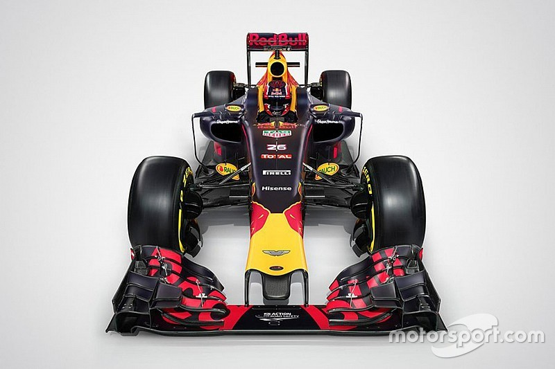 Aston Martin confirma acuerdo tecnológico con Red Bull