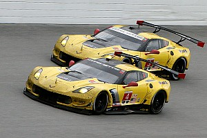IMSA Preview Corvette Racing veut faire coup double à Sebring