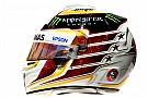 Veja capacetes dos 22 pilotos que estarão no GP da Austrália