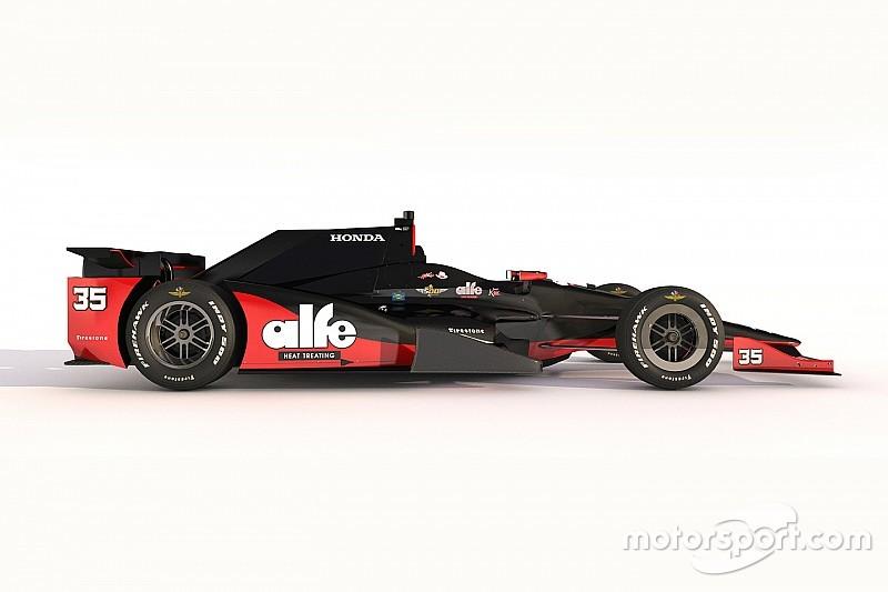 Tagliani confirma presença na Indy 500 pela AJ Foyt Racing