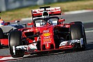 El Halo sigue su curso para estar en la F1 en 2017