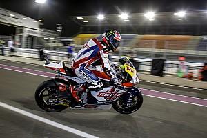 Moto2 Trainingsbericht Moto2 & Moto3 in Katar: Lowes und Loi mit Bestzeiten