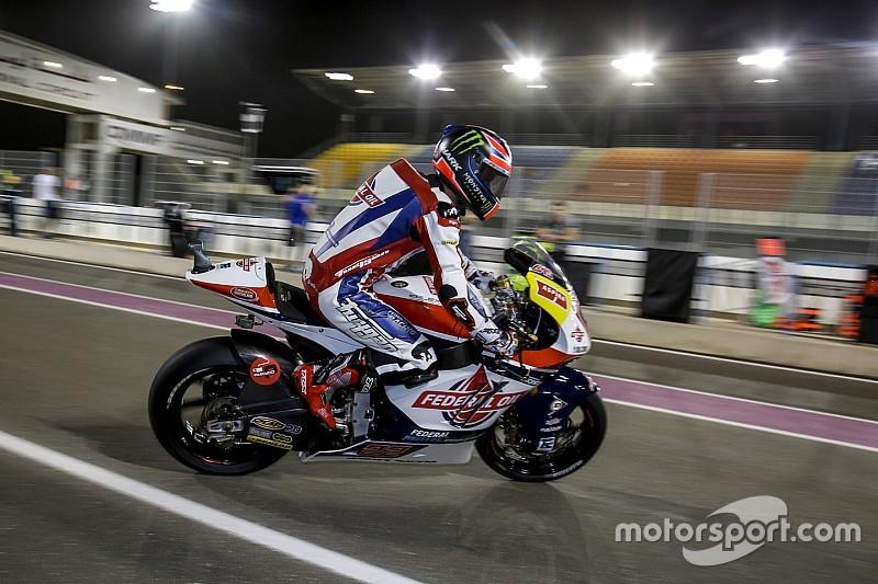 Moto2 & Moto3 in Katar: Lowes und Loi mit Bestzeiten