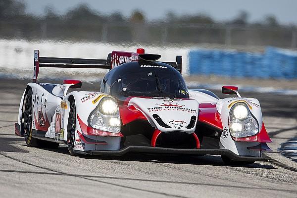 Olivier Pla et Ligier en pole position à Sebring