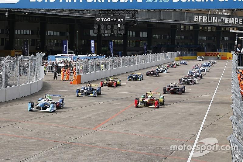 Der ePrix 2016 in Berlin ist bestätigt