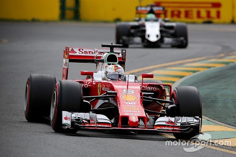 Mercedes vor Ferrari: Hat Sebastian Vettel wirklich eine Chance?