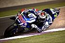 MotoGP Qatar: Lorenzo pakt pole voor openingsronde