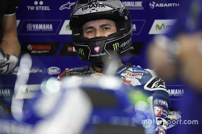 """""""Lorenzo não tem colhões de ir para Ducati"""", diz Rossi"""
