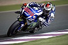MotoGP Qatar: Lorenzo wint openingsrace