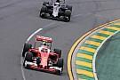 Ferrari показала свой потенциал в гонке, уверен Райкконен