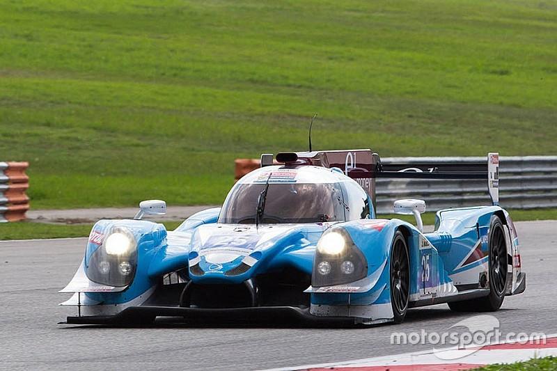La TDS ritira la sua Aston Martin, entra l'Algarve Pro Racing