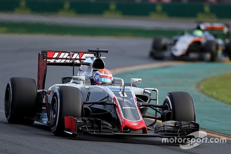 Symonds duda de que el enfoque de Haas sea el adecuado para la F1