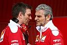 Ferrari: dopo la tragedia famigliare, Allison può concedersi una pausa